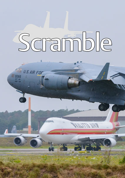 Subscribe to Scramble